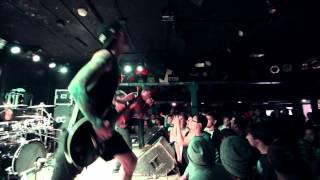 Beyond the Shore live at Chain Reaction