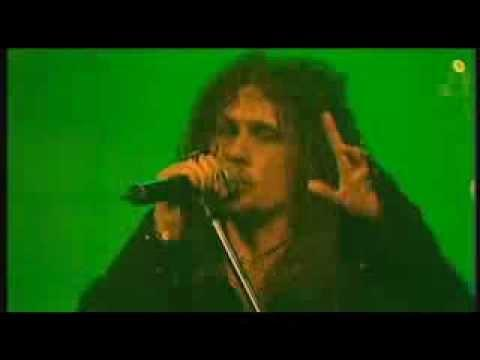 THERION - Son Of The Staves Of Time (OFFICIAL LIVE)