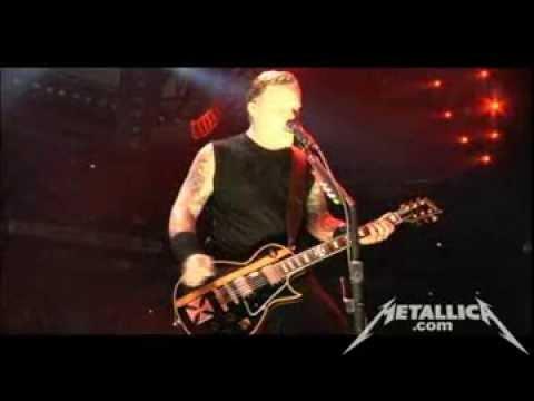 Metallica: Dyers Eve (MetOnTour - Hamburg, Germany - 2009)