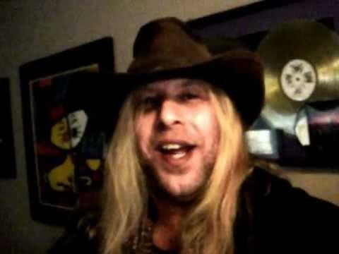 Ted Poley (Danger Danger) Talks MelodicRockFest 3 - Chicago September 2013