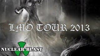 Lingua Mortis Orchestra - Tour Trailer 2013