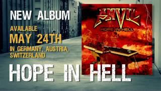 Anvil - Hope in Hell (GAS Teaser)