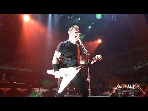 Metallica: Fight Fire With Fire (Live - Adelaide, Australia - 2010)