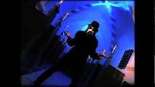 "Mercyful Fate ""The Uninvited Guest"" (OFFICIAL VIDEO)"
