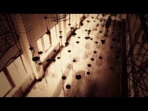 SANCTUARY - Frozen (OFFICIAL VIDEO)