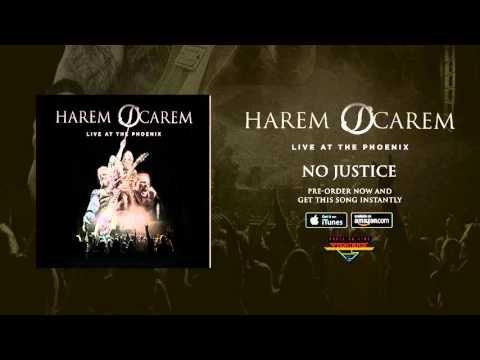 Harem Scarem - No Justice (Live At The Phoenix - Official Audio)