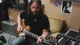 MONKEY3 - Testing New Gear (Behind The Scenes) | Napalm Records