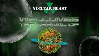 RINGS OF SATURN - Sign to Nuclear Blast Records