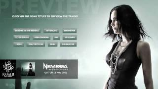 PREVIEW - NEMESEA - The Quiet Resistance | Napalm Records