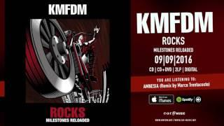 "KMFDM ""AMNESIA"" (Remix by Marco Trentacoste) Official Song Stream"