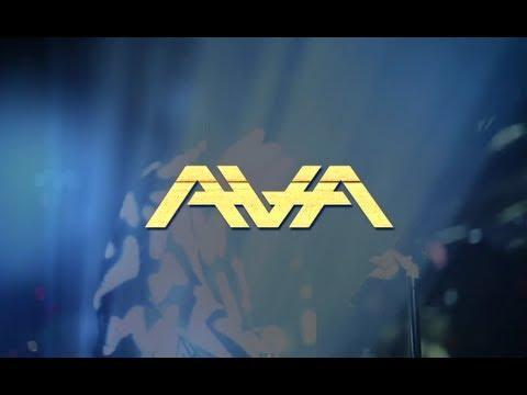 Angels & Airwaves 2012 European Tour Trailer