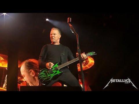 Metallica: Battery & St. Anger (MetOnTour - Horsens, Denmark - 2014)