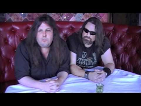 SYMPHONY X - Checking In From North American Tour! (OFFICIAL VIDEO)