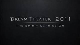 Dream Theater - The Spirit Carries On Trailer