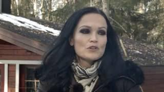 "Tarja about ""The Shadow Self"" Part 3 of 4"