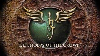 HUMAN FORTRESS - Defenders Of The Crown Full Album