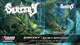 SORCERY - The New Armageddon [2016]