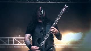 KRISIUN - Scars Of The Hatred (OFFICIAL VIDEO)