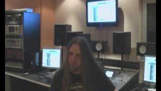 "LEAVES' EYES - Making Of ""Njord"" Part 1 (Official)"