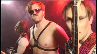 KAMIKAZE KINGS - Saturday Night Hero (official Music Video)