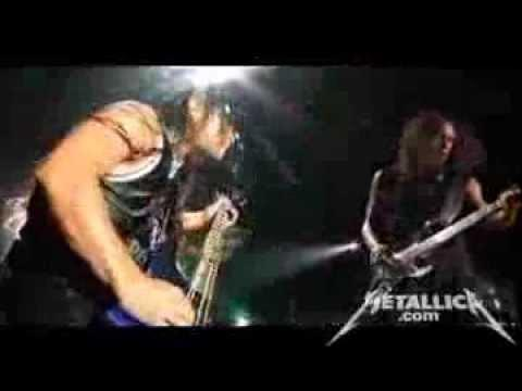 Metallica: The End Of The Line (MetOnTour - Copenhagen, Denmark - 2009)
