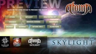 PREVIEW - AtomA - Skylight | Napalm Records