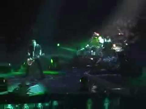 Metallica: I Disappear (MetOnTour - Ames, IA - 2004)