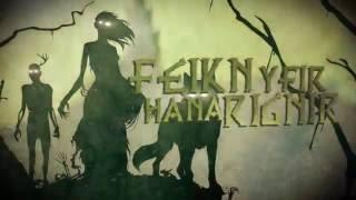 SKÁLMÖLD - Vanaheimur (Official Lyric Video) | Napalm Records
