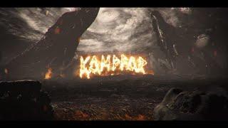 Kampfar - Tornekratt (Official Video)