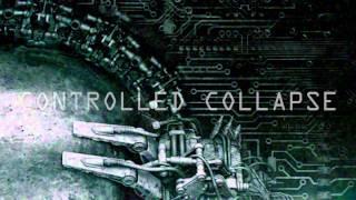 MASTIC SCUM Controlled Collapse Lyric-Video ( Death Metal )