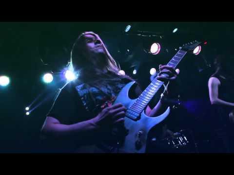 GLORYFUL - Ocean Blade Videoclip