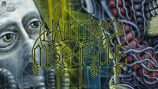"Hammers of Misfortune ""Dead Revolution"" (OFFICIAL)"
