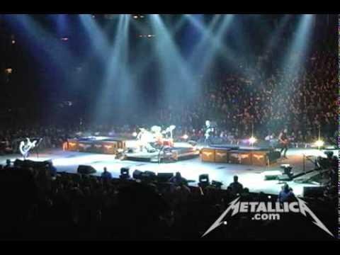 Metallica: ...And Justice For All (MetOnTour - Boston, MA - 2009)