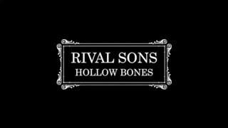 Rival Sons - Signing 'Hollow Bones'