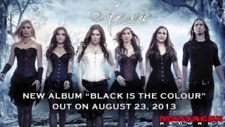 ARVEN - Believe ( Symphonic Metal Pre-Listening )