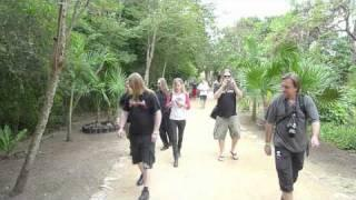 Amon Amarth on the 70,000 Tons of Metal Cruise Part 3