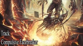 MALEVOLENT CREATION - Invidious Dominion Full Album