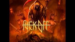 FUCK OFF - Azor [2013]