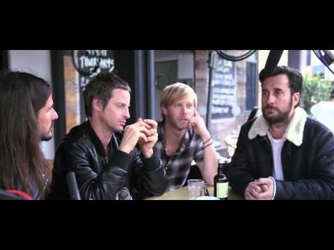 The Temperance Movement - Behind The Scenes Of White Bear (Part 3 Of 3)