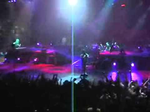 Metallica: Ride The Lightning (MetOnTour - Los Angeles, CA - 2004)
