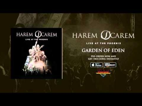 Harem Scarem - Garden Of Eden (Live At The Phoenix - Official Audio)