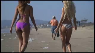 Danny Worsnop - Mexico (Behind The Scenes)