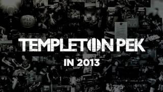 TEMPLETON PEK - New album teaser