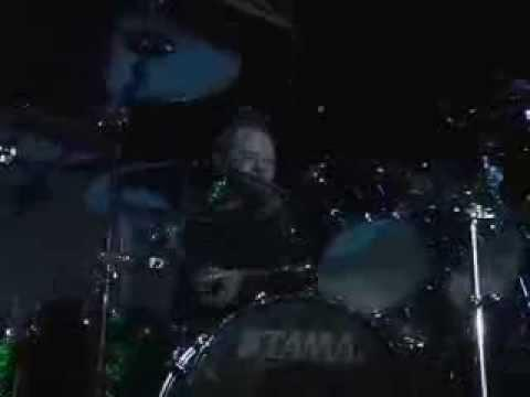 Metallica: For Whom The Bell Tolls (MetOnTour - Salt Lake City, UT - 2003)