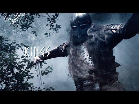 LEAVES' EYES - King Of Kings (2015) / Official Lyric Video / AFM Records