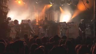 Kvelertak - Bruane Brenn (Live)