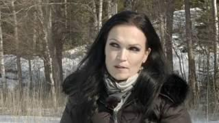"Tarja about ""The Shadow Self"" Part 1 of 4"