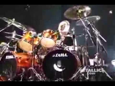 Metallica: Fight Fire With Fire (MetOnTour - Houston, TX - 2008)