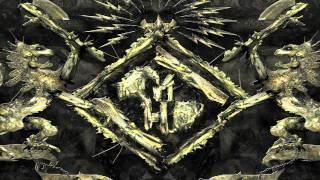 Machine Head - Locust Lyric Video