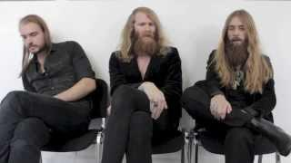 KADAVAR - A Christmas Message From The Band